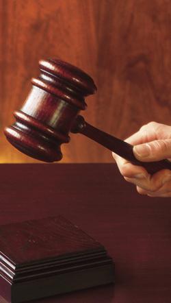 Представление интересов юридических лиц в уголовных делах
